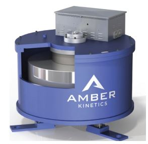 Amber flywheel
