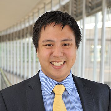 BUSINESS DEVELOPMENT Howard Leong